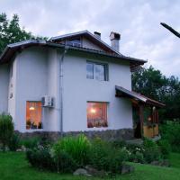 Hotel Pictures: Villa Diva, Apriltsi