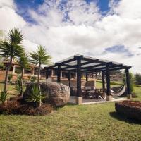 酒店图片: Cascanueces- Villa De Leyva, Villa de Leyva
