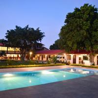Hotellikuvia: Los Jazmines Hotel Resort, Warnes