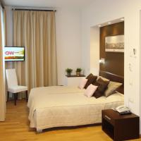 Comfort Double or Twin Room with Terrace
