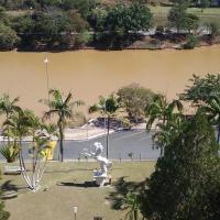 Hotel Pictures: Flat Cavalinho Branco, Águas de Lindóia