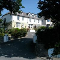 Hotel Pictures: Hammonds Park Guest House, Tenby