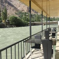 Фотографии отеля: Zarya Hotel, Khorog
