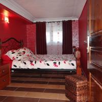 Fotos de l'hotel: Yaghmorasen, Tichi