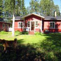 Hotel Pictures: Holiday House Lapland, Rovaniemi