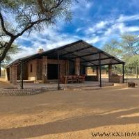 Hotellikuvia: Kaliombo Camp Site, Karibib