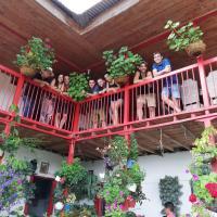 Zdjęcia hotelu: la casa de los abuelos, Pereira