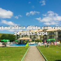 Hotel Pictures: Flats no Aldeia das Águas, Barra do Piraí