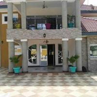 Hotel Pictures: Good Night Hotel (SCC), Accra