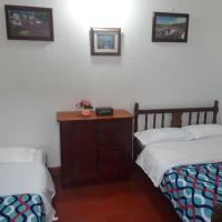 Hotelbilder: Casa de viajeros, Villa de Leyva