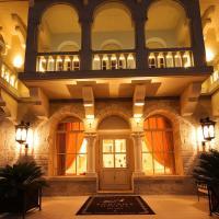 酒店图片: Arbiana Heritage Hotel, 拉布