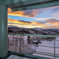 Fotos del hotel: Penthouse At The Peaks 746, Telluride