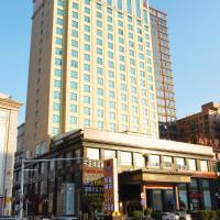 Hotellikuvia: Boman Hotel (Changping Branch), Dongguan
