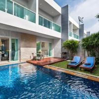 ホテル写真: Trixie House Rawai, ラワイビーチ