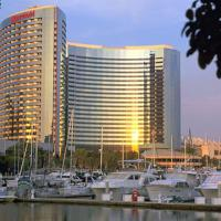 Hotel Pictures: San Diego Marriott Marquis and Marina, San Diego
