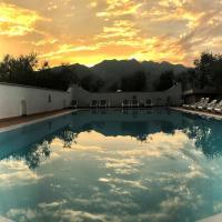 Hotelbilleder: Hotel Residence Alesi, Malcesine