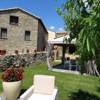 Hotel Pictures: Casa L'Apargatero, Morillo de Monclús