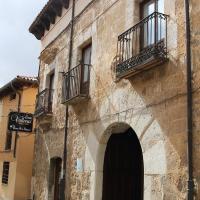Фотографии отеля: Hotel Fray Tomás, Berlanga de Duero