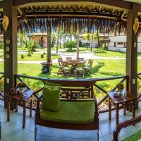 Hotel Pictures: Chalé Ecoresidence Beira-mar, Flecheiras