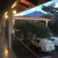 Hotelfoto's: Cabinas Ledezma, Guayabos