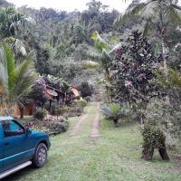 Hotel Pictures: Chalés Recanto das Saíras, Barra Grande