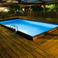 Zdjęcia hotelu: Guesthouse Lelie, Paramaribo