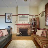 Zdjęcia hotelu: Charming Brick home in Collingwood, Melbourne