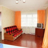 Photos de l'hôtel: Apartment Aloe Pole, Tcheliabinsk