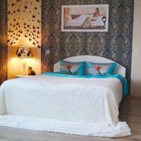 Zdjęcia hotelu: Apartment on Topolevaya, Slonim