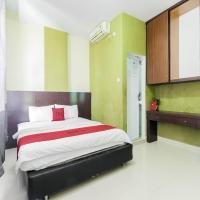 Zdjęcia hotelu: RedDoorz near Sun Plaza Medan, Medan