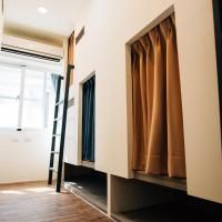 Hotellikuvia: Go On Vacation Hostel, Taitung City