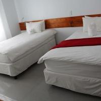 Hotellikuvia: Oshakati Guest Hotel, Oshakati
