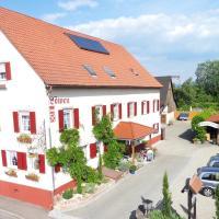 Hotel Pictures: Gasthof Löwen, Kappel-Grafenhausen