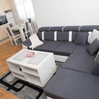 Zdjęcia hotelu: Apartment Gray, Lukavica