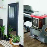 Hotellikuvia: cozy apartment(5mins to airport), Bandar Seri Begawan