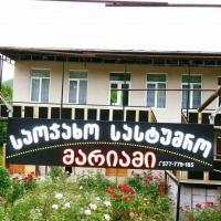 Hotellikuvia: Mariami, Akhalsopeli