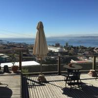 Zdjęcia hotelu: Camila 109 B&B, Valparaíso