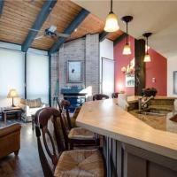 Hotellikuvia: Lodge A 304, Steamboat Springs