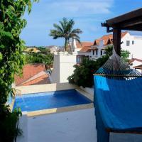 Hotellbilder: Casa San Diego, Cartagena de Indias