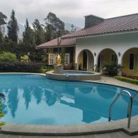 Zdjęcia hotelu: RVP Villa Coolibah Kavling 108, Cipanas