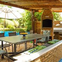 Hotel Pictures: Casa na Praia Bonita, Barra de São Miguel