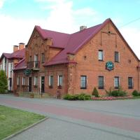 Zdjęcia hotelu: Гостиница