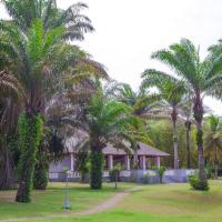 酒店图片: African Queen Lodge, Assinie