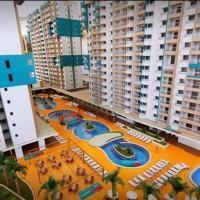 Hotel Pictures: Olímpia Park Resort FNGN, Olímpia