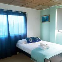 Hotellbilder: Down Town paradise, San Andrés