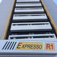 Hotel Pictures: EXPRESSO R1 HOTEL, Maceió