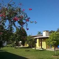 Hotel Pictures: Pousada Cheiro da Mata, Arambaré