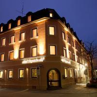 Hotel Pictures: Bayerischer Hof, Ingolstadt