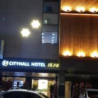 Foto Hotel: City Hall Hotel Jeju, Jeju