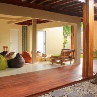 Φωτογραφίες: The Livingroom Hostel, Kuta Lombok